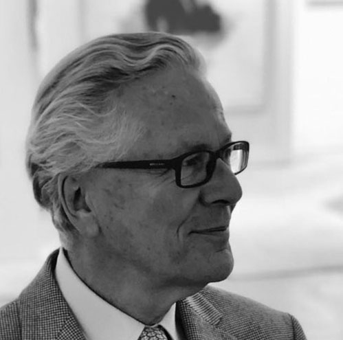 Michael Goedhuis