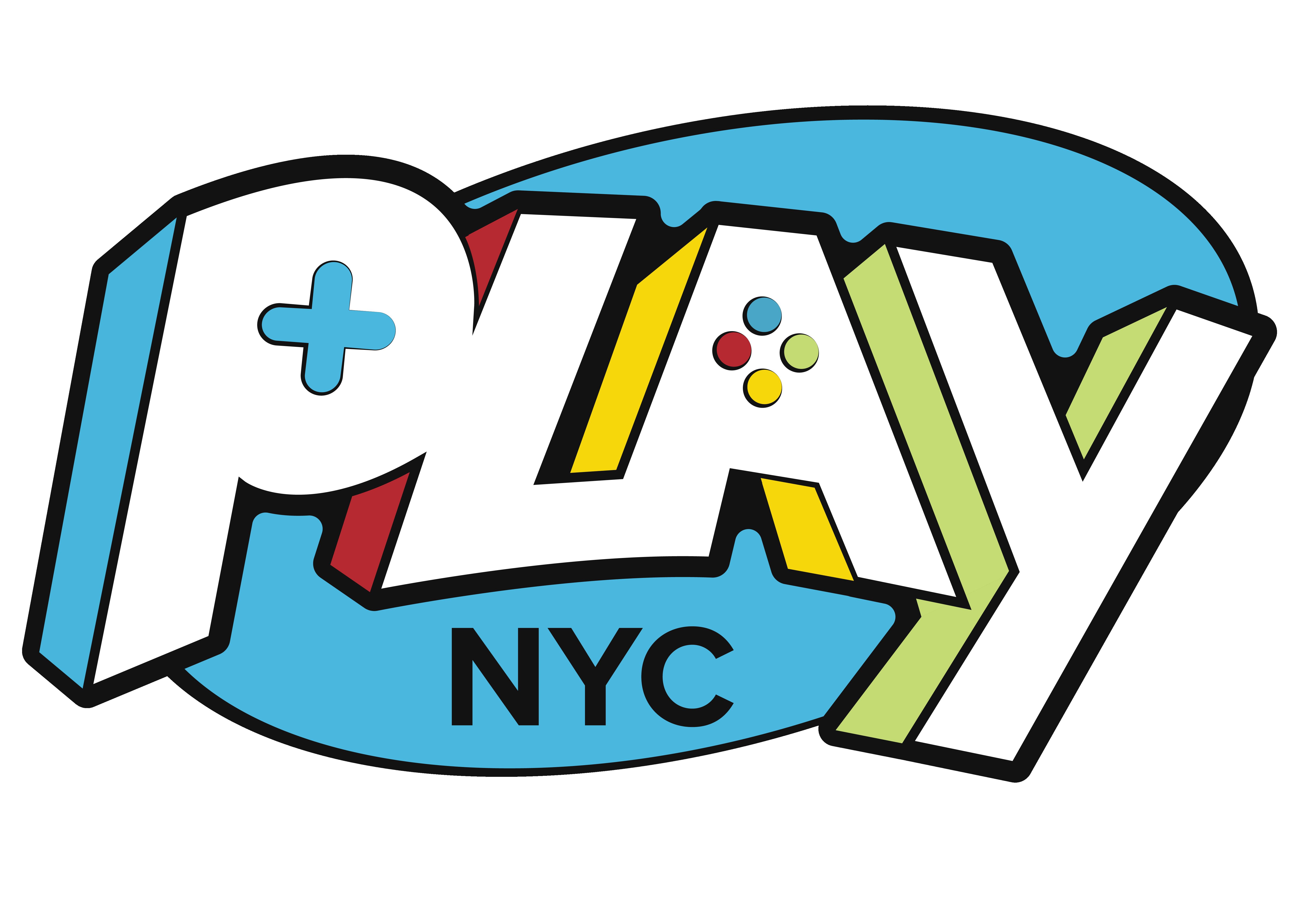 Play NYC 2021 Logo