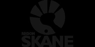Region Skåne logo