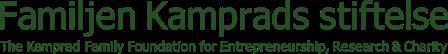 Familjen Kamprads stiftelse