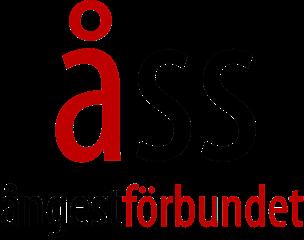 Ångestförbundet logo