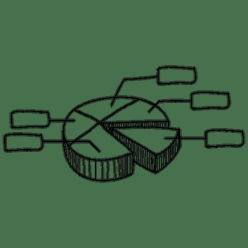 Tårtdiagram