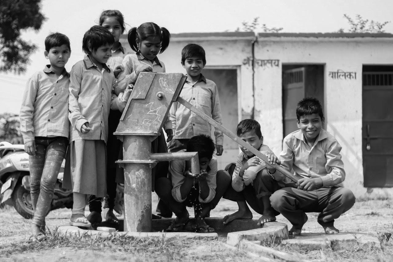 charcha2020 | Water, Sanitation and Hygiene