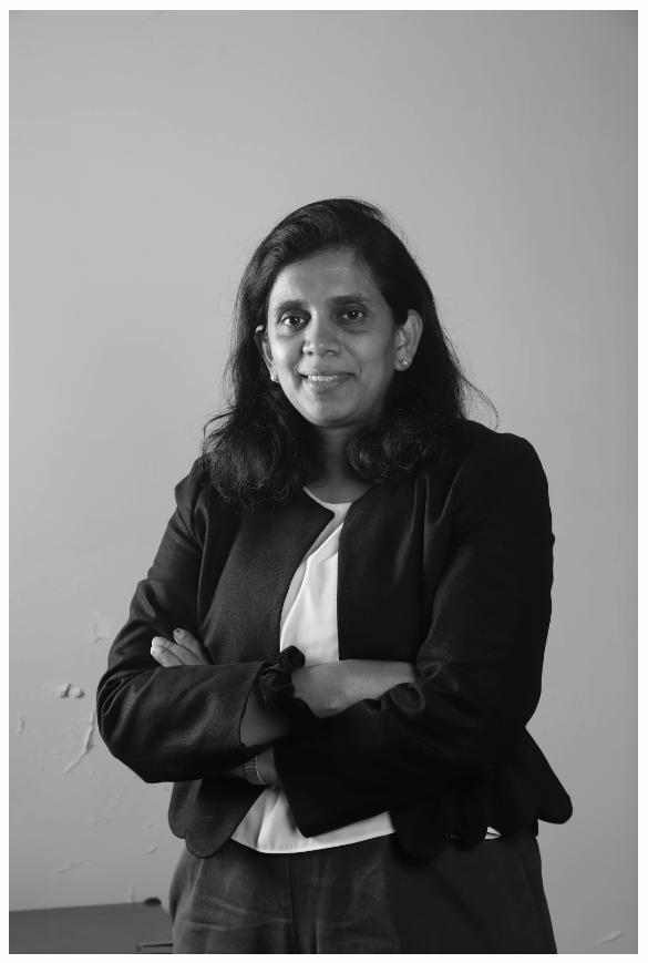 Ms. Ritu Verma