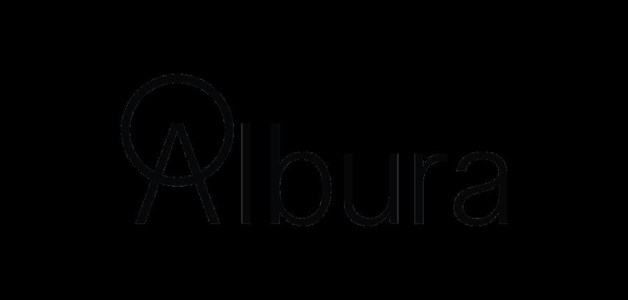 Albura logo