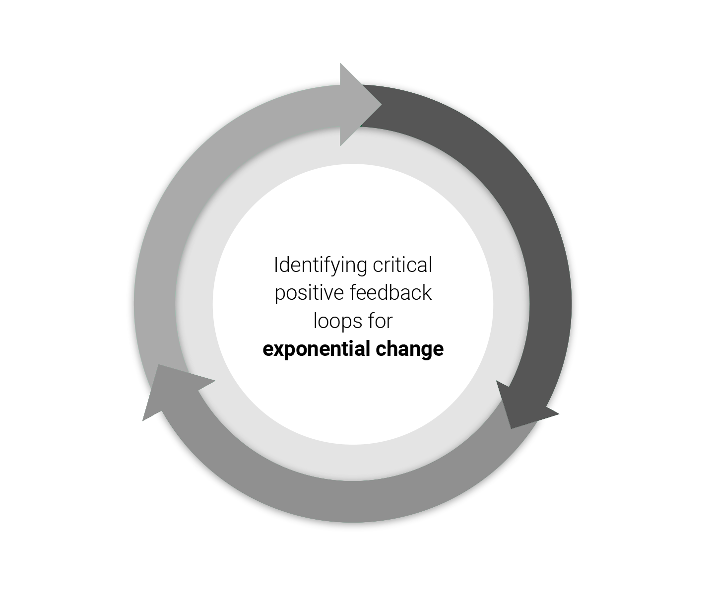 Feedback Loops Exponential Change