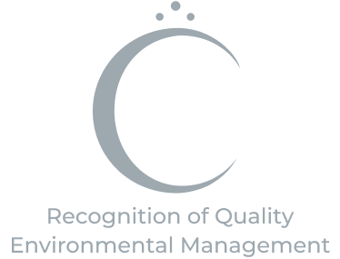 Recognition of quality environmental managment