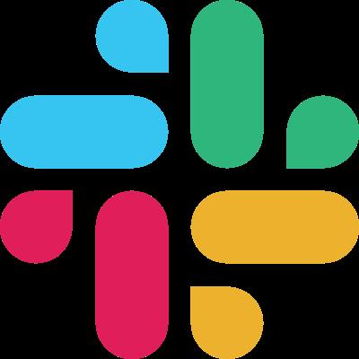 Slack Logo Droyd