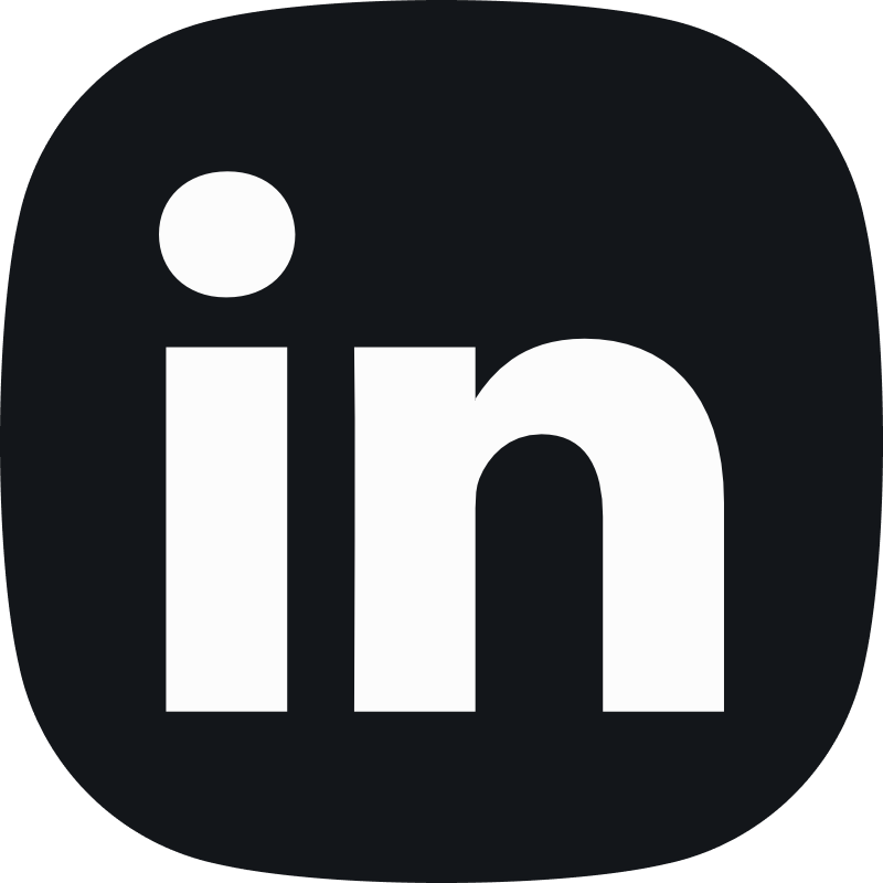 LinkedIn logo social