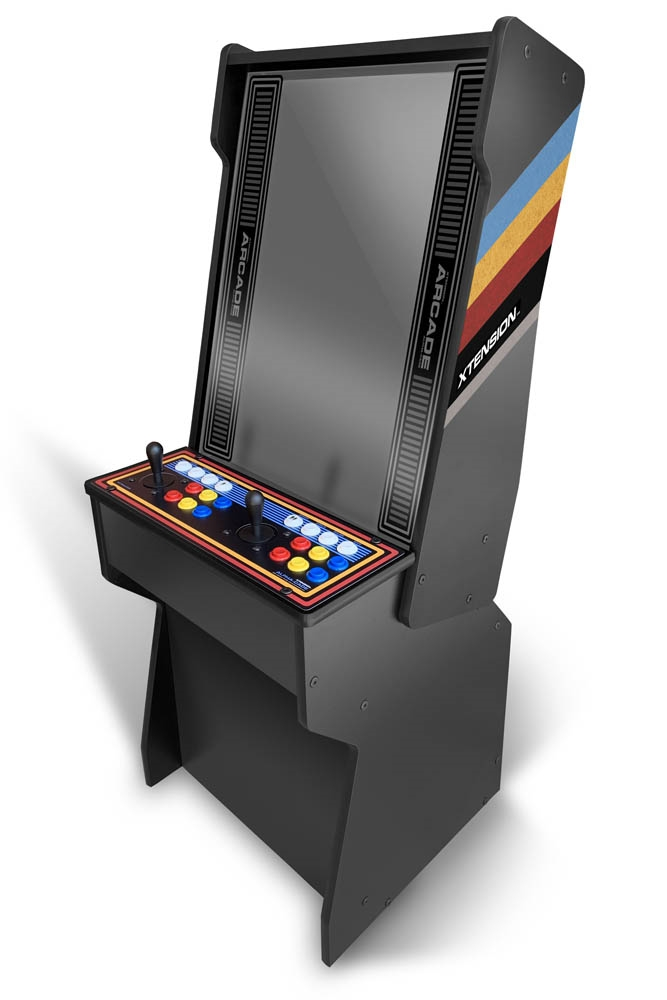 RRM - Xtension Alpha-Cade