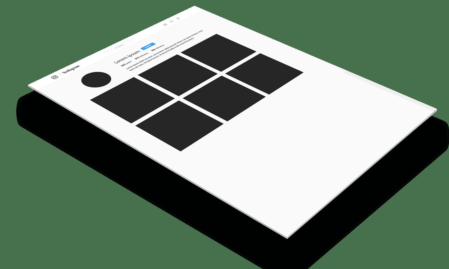 DDR Consultation Offers Instagram Social Management