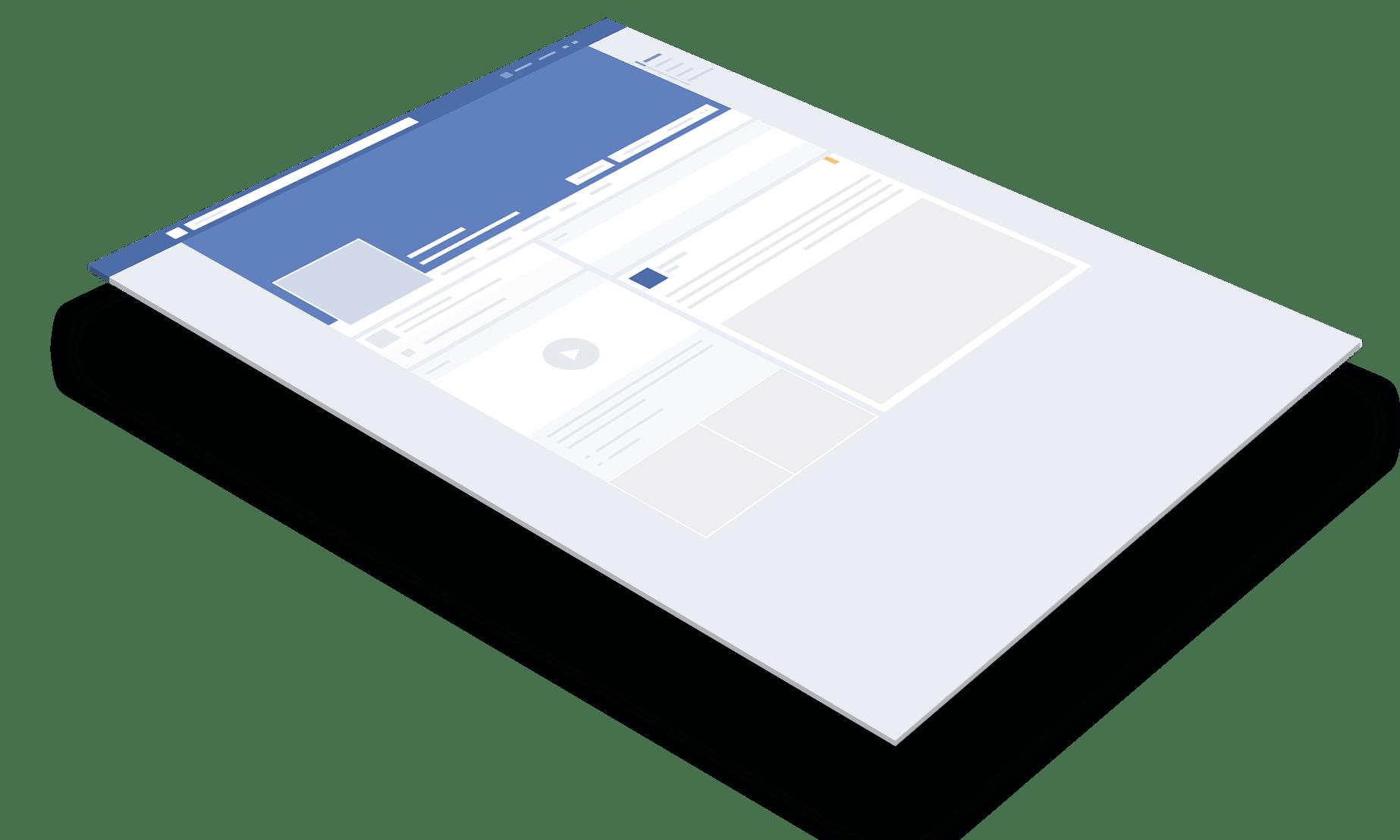 DDR Consultation Offers Facebook Social Management