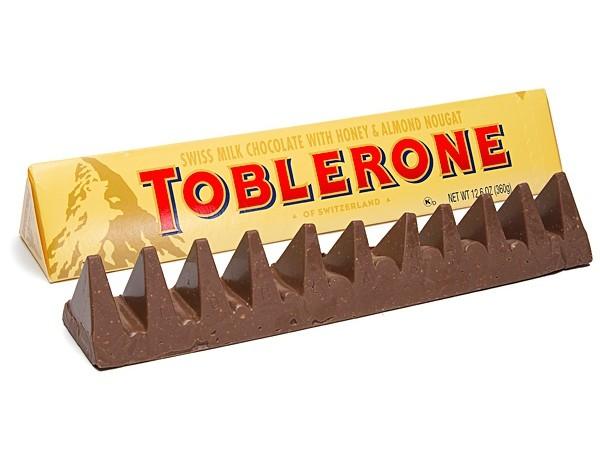 crear una marca cómo crear una marca toblerone