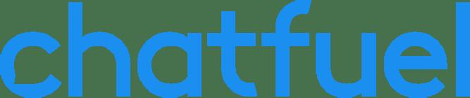 chatfuel logo chatbot como crear un chatbot desde cero como crear un chatbot