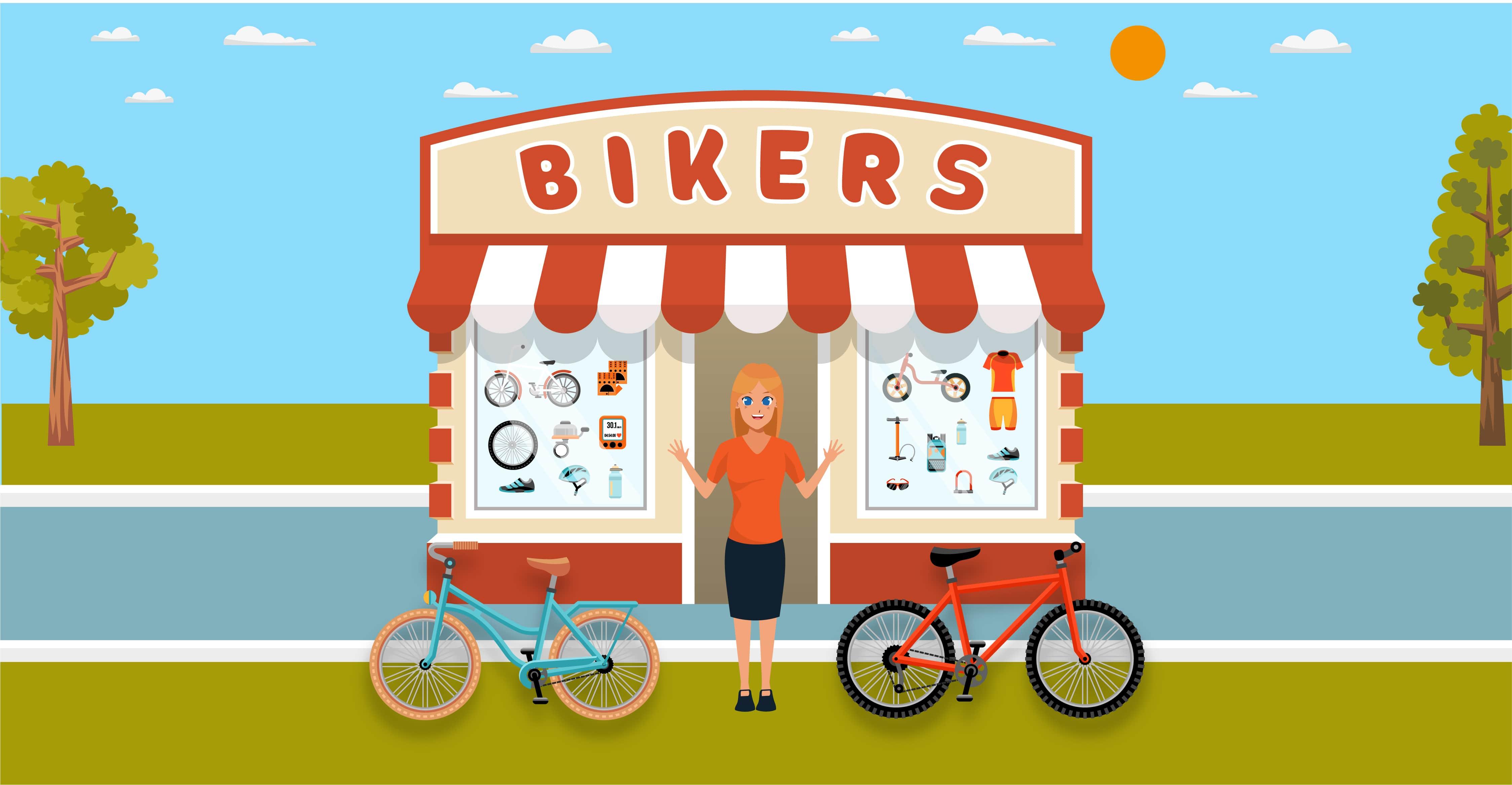 negocio bikers perfil de mi cliente ideal como definir mi cliente ideal cliente ideal marketing el cliente ideal el cliente ideal