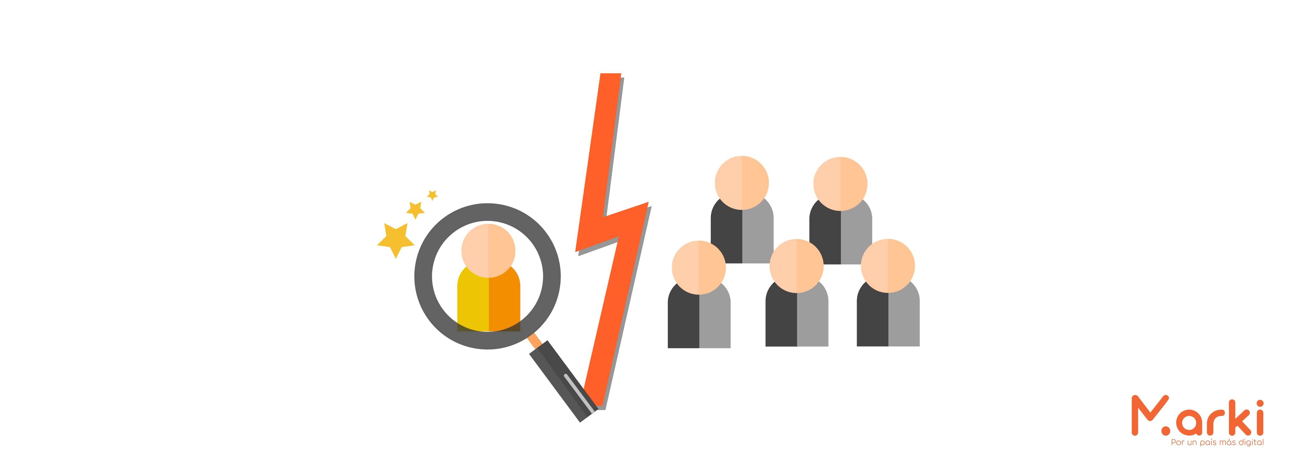 buyer persona vs segmentacion tradicional que es un buyer persona ejemplos para que sirve un buyer persona