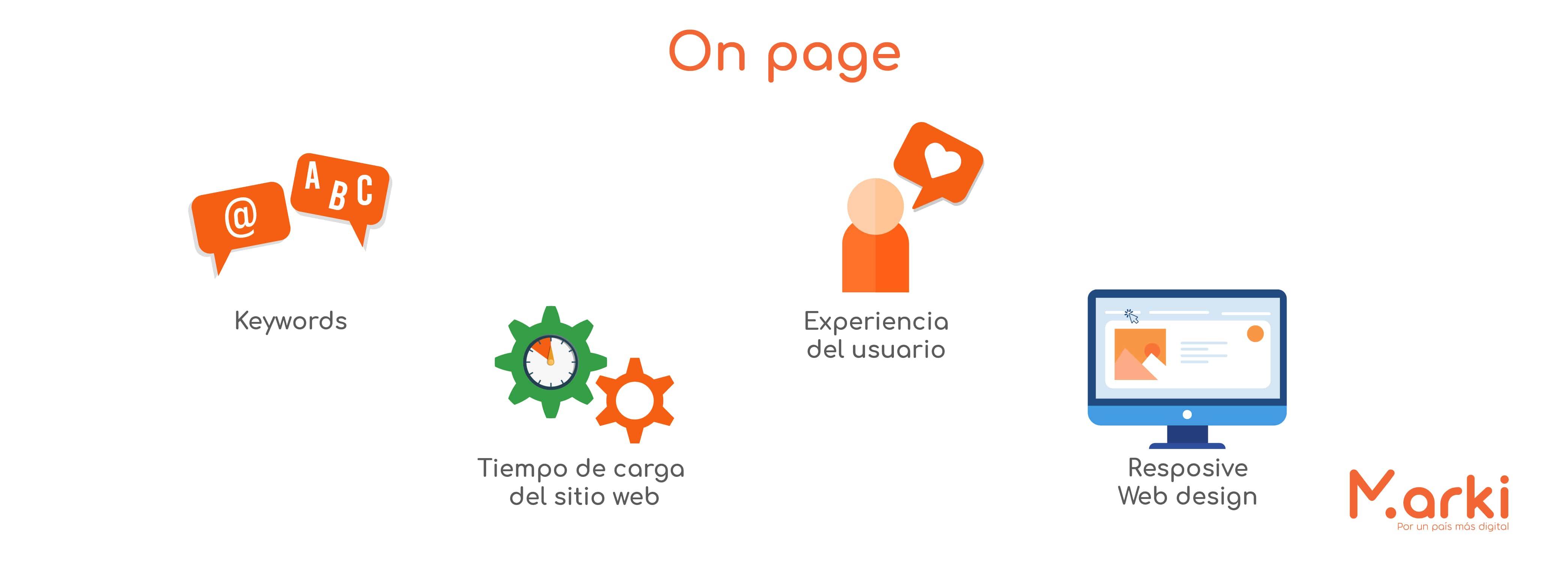 on page seo on page seo que es y como funciona seo como funciona mejorar posicionamiento web que significa seo en marketing digital como funciona el seo marki diseño marki voluntariado marki