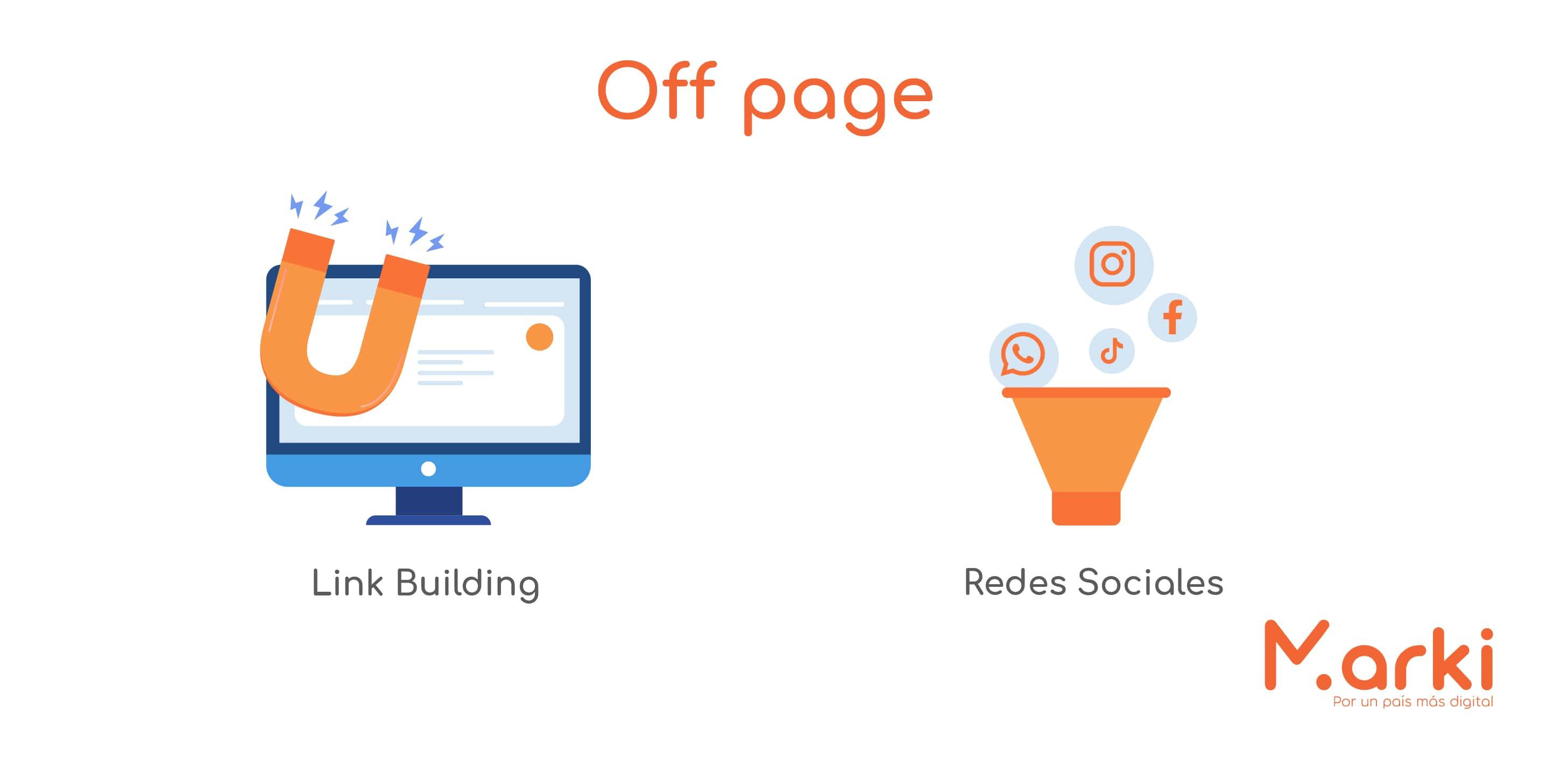 off page seo off page seo que es y como funciona seo como funciona mejorar posicionamiento web que significa seo en marketing digital como funciona el seo marki diseño marki voluntariado marki