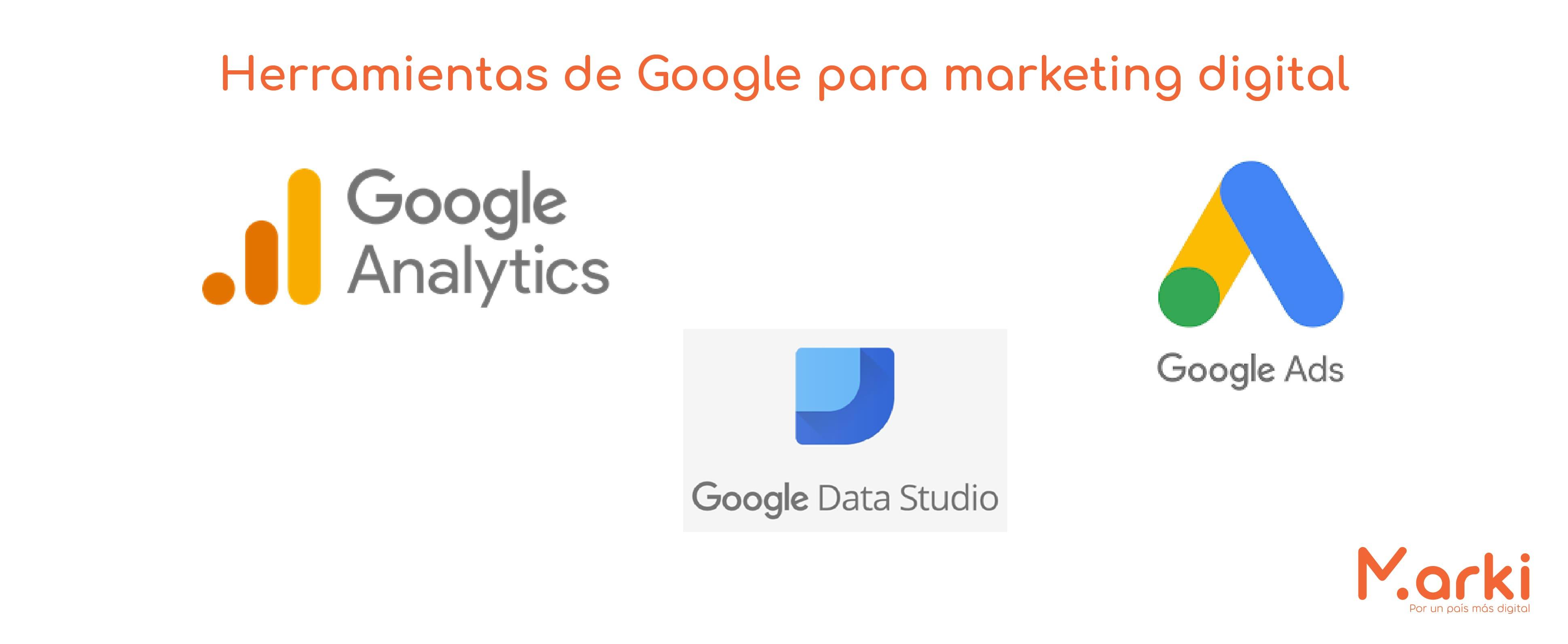 herramientas de google facebook como herramienta de marketing digital herramientas de marketing digital herramientas de facebook para marketing digital marketing digital para emprendedores voluntariado marki diseño marki marki blog ¿Cuáles son las herramientas de marketing digital? ¿Cuáles son las herramientas digitales más usadas?