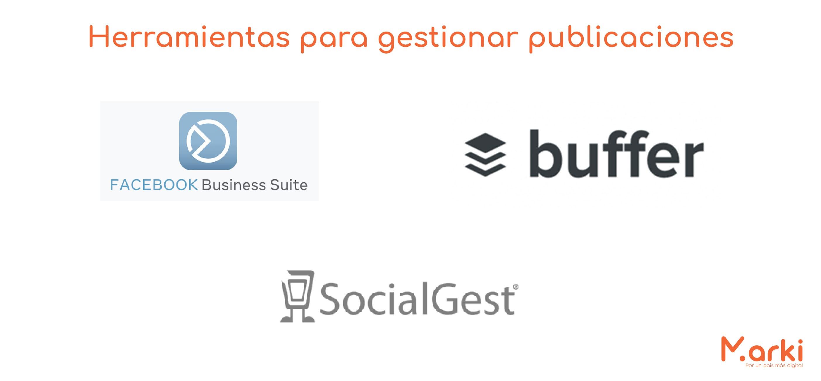 herramientas para redes sociales analítica de redes sociales metricas de redes sociales gestor de redes sociales gratis herramientas para redes sociales gratuitas habilidades digitales asesorías de marketing digital Desarrollo de habilidades digitales voluntarios universitarios voluntariado peru Voluntariado online capacitacion de marketing digital voluntariado marki