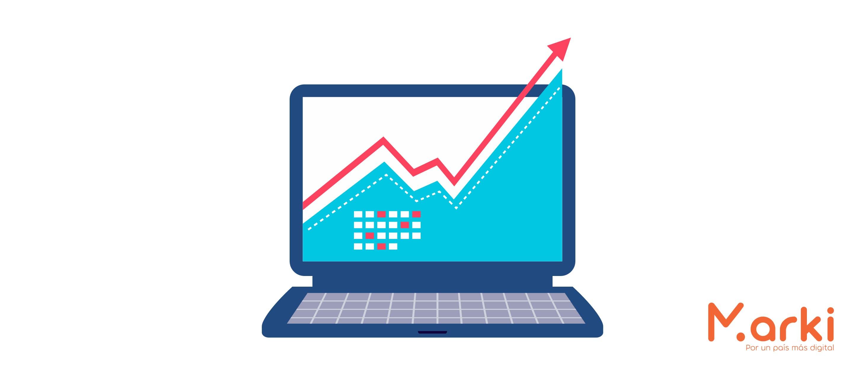 ventas en ecommerce evolucion del marketing digital la evolucion del marketing digital la nueva era digital como surgio el marketing digital los negocios en la era digital voluntarios universitarios voluntariado peru voluntariado online voluntariado marki