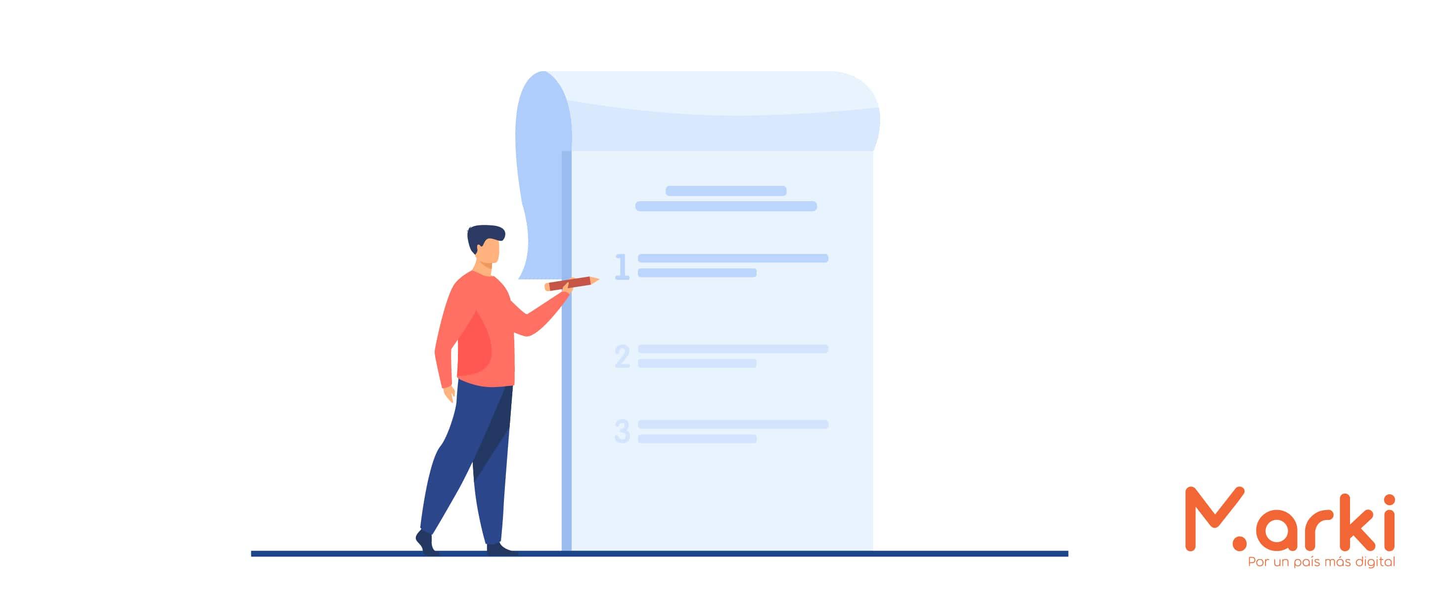 checklist como hacer customer journey customer journey plantilla customer journey b2b como hacer un customer journey map ejemplo que significa customer journey voluntarios universitarios voluntariado peru voluntariado online voluntariado marki