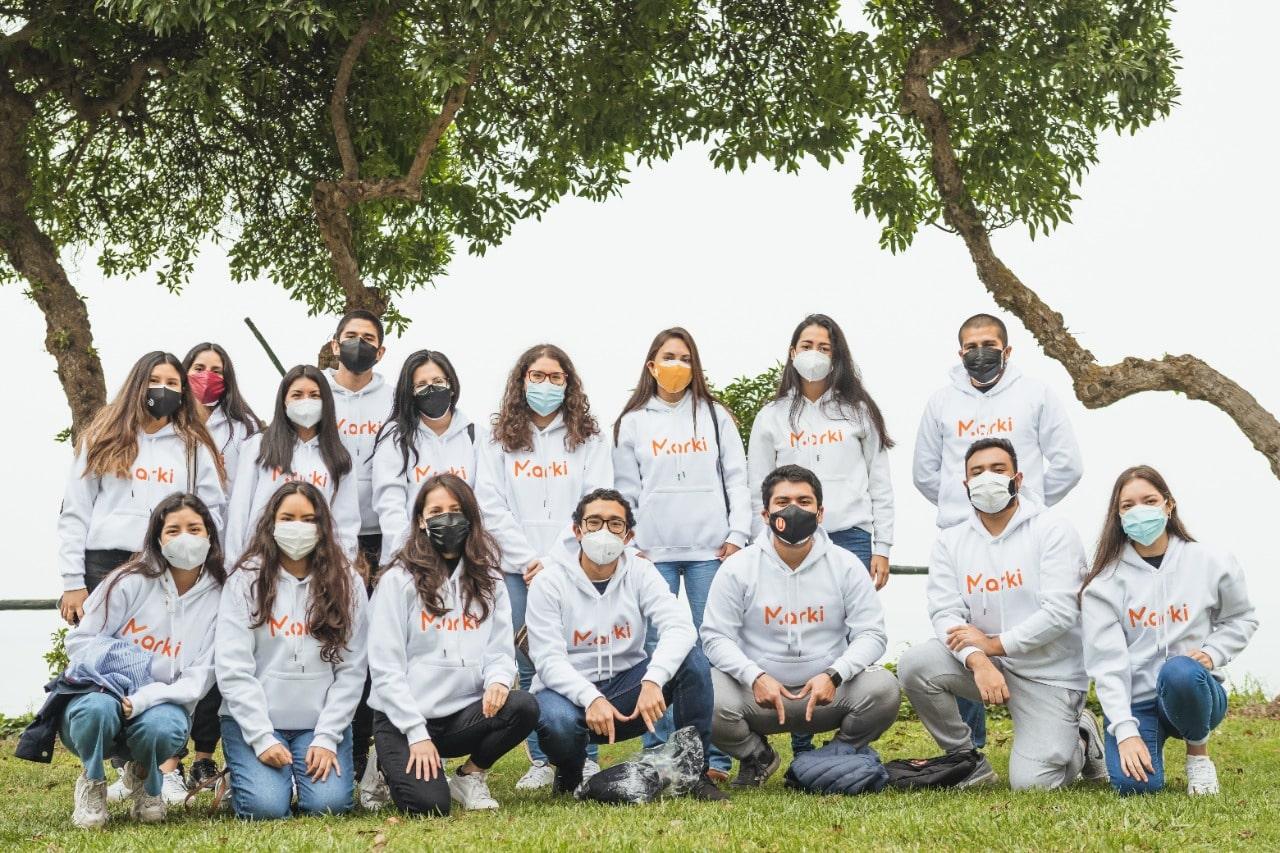 marki programas de voluntariado ser voluntario voluntariado digital voluntariado en linea voluntariado marki voluntariado mexico voluntariado online voluntariado peru voluntariado virtual
