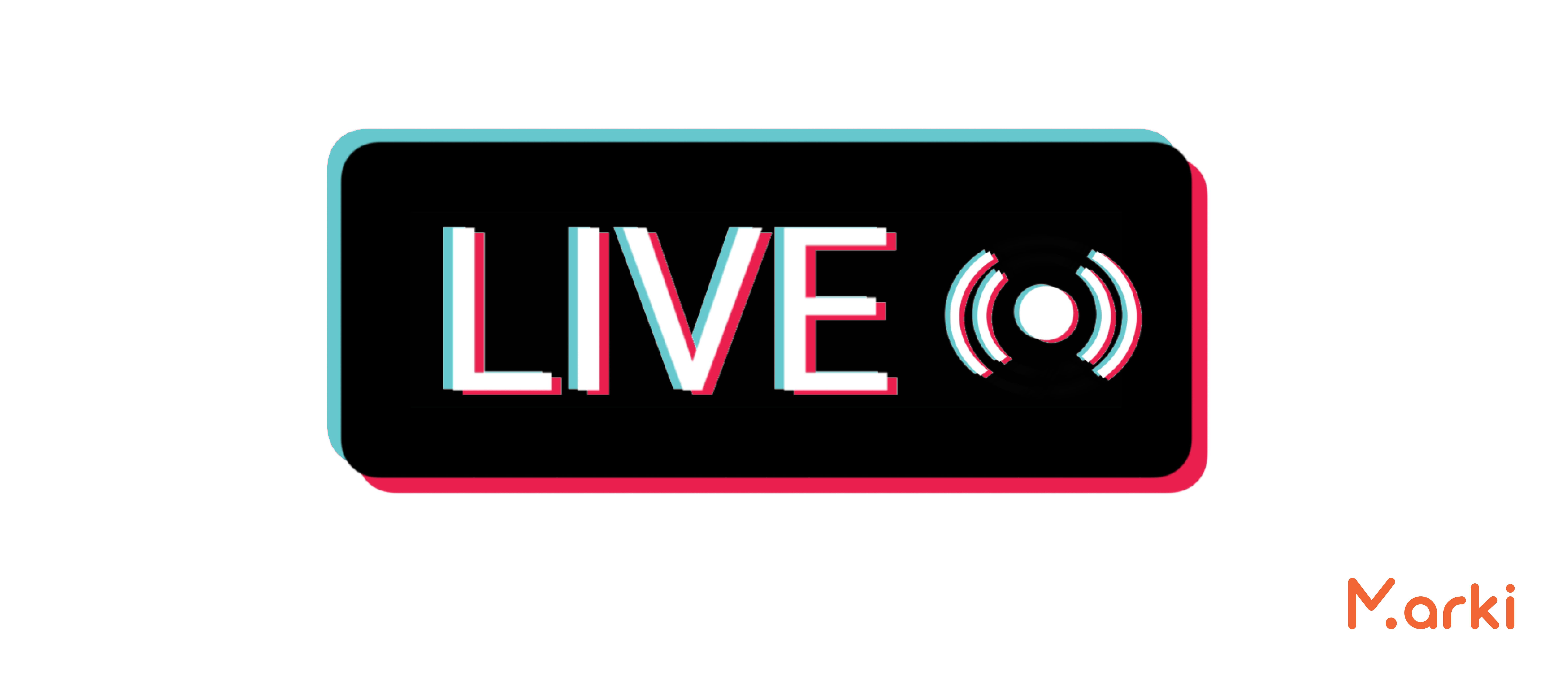 live en tiktok voluntariado peru voluntariado online capacitacion de marketing digital voluntariado marki