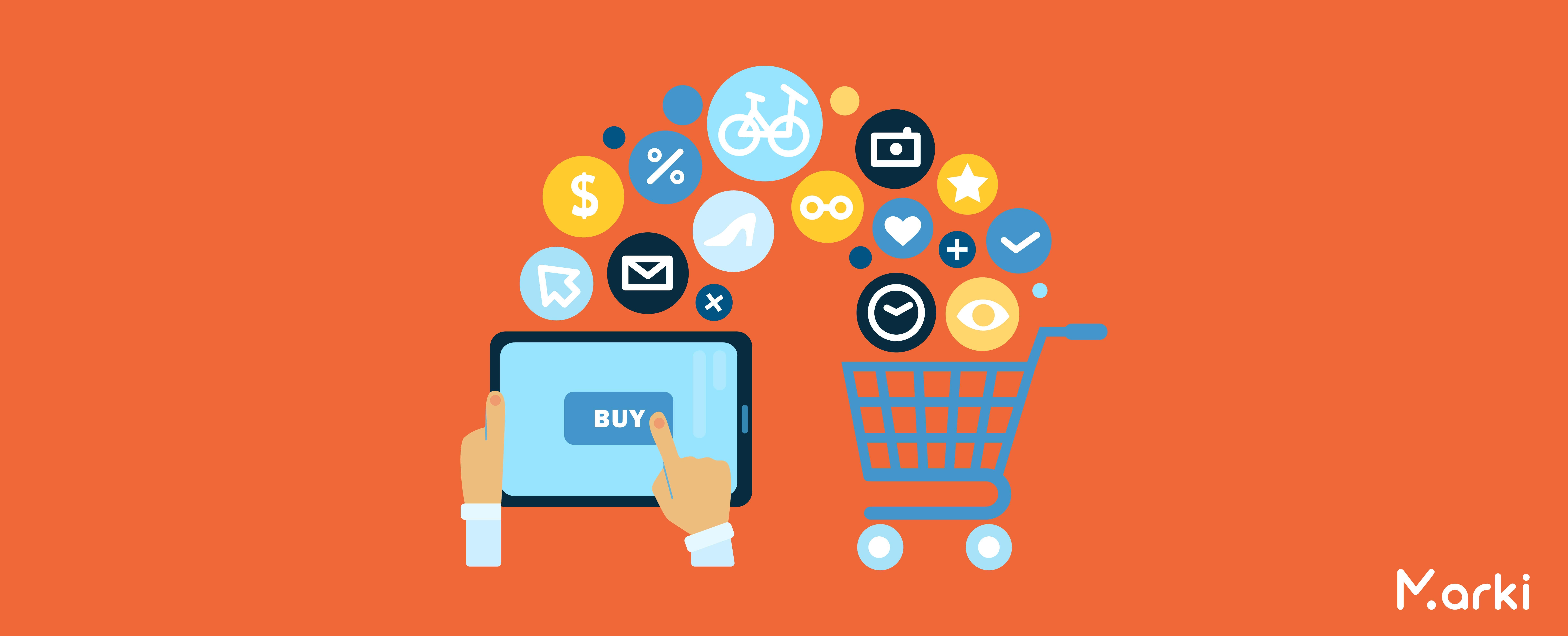 que es el e-commerce en marketing