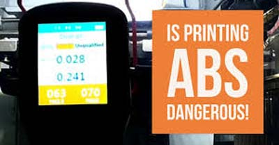 Are There Any Dangers with 3D Printing? | 3D Printing Spot