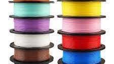 1.75mm vs. 3mm Filament: Pros & Cons of Both   3D Printing Spot