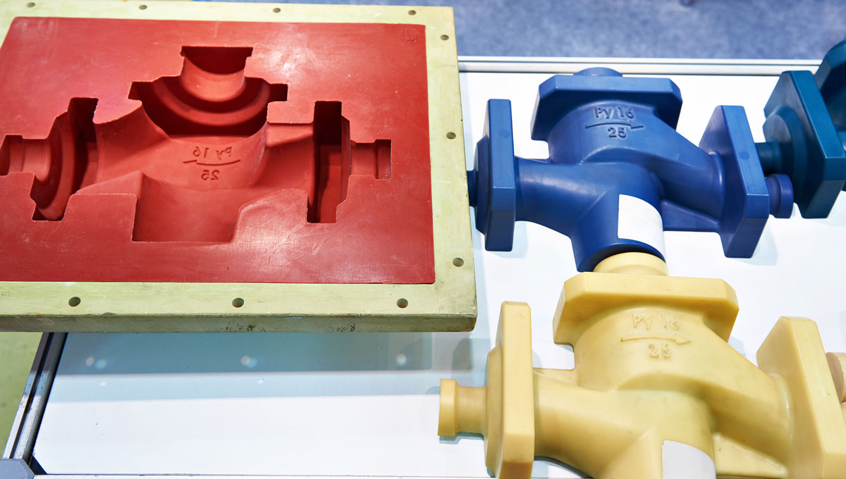3D Printing Vs. Injection Molding: Pros & Cons of Each | 3D Printing Spot
