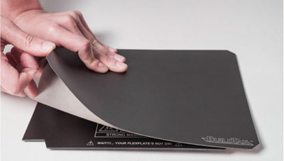 BuildTak Review: The Best Printing Surface?