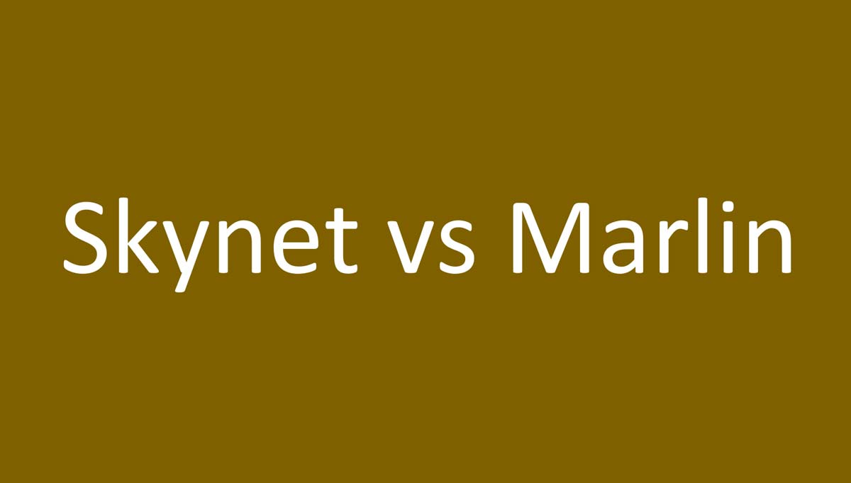 Skynet vs Marlin: Which of These Two Firmwares Is Best? | 3D Printing Spot
