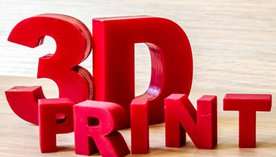 Who Invented 3D Printing? A Brief History