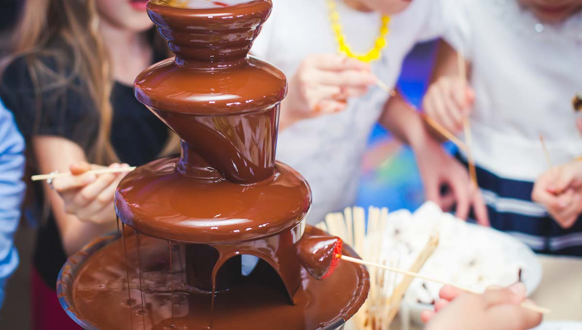 3D Printing Chocolate: What you need to know | 3D Printing Spot