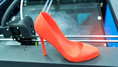 3D Printed Clothes: Fashion, Fabric, and Material