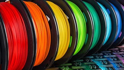 What Materials are Available for 3D Printing? A Guide | 3D Printing Spot