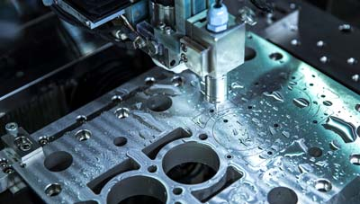 Will 3D Printing Replace Traditional Manufacturing? | 3D Printing Spot