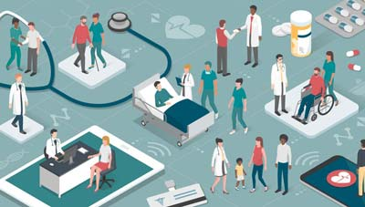 3D Printing: How it is Changing Healthcare | 3D Printing Spot