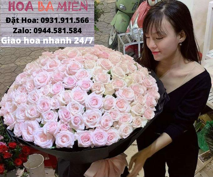 Hoa Sinh Nhật 9039