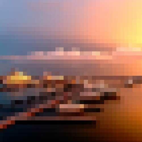 Методы сжатия изображений в JPG: прогрессивный и базовый