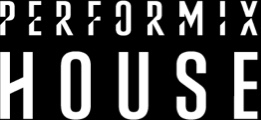 performix house carrousel logo