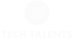 Logga Tech talents