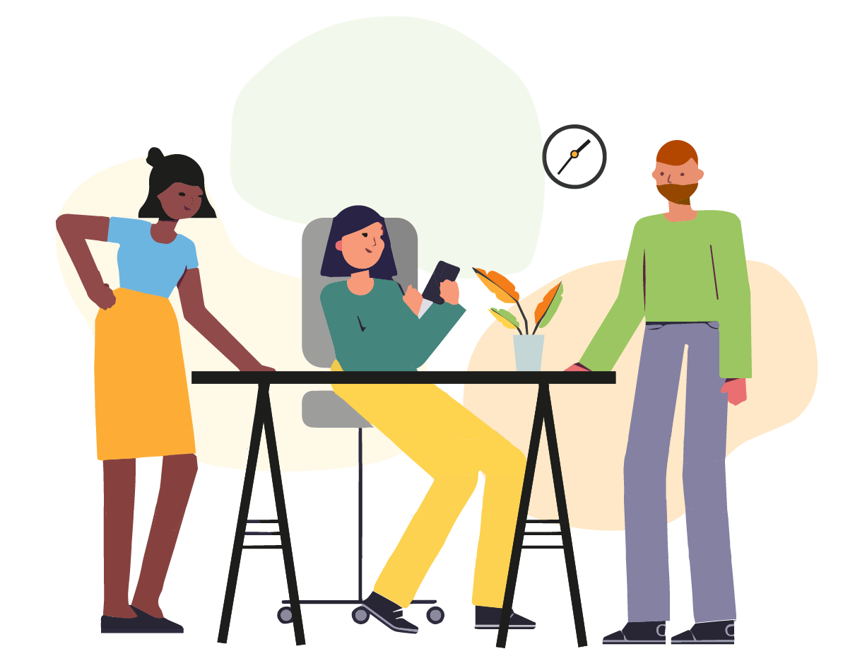 Wellbefy - wellbeing at work