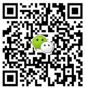 WeChat code to contact Listener Pro