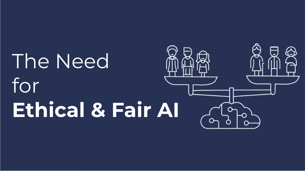 AI needs to be fair and ethical - for this, we need explainX explainable AI