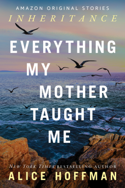 Everything My Mother Taught Me free ebook download