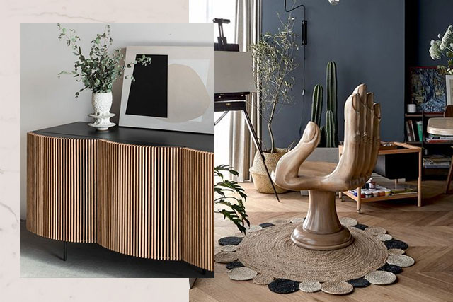 Interior Design Trend: Bespoke Furniture