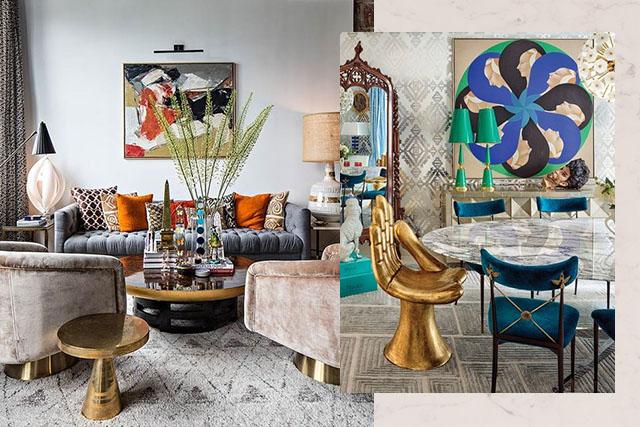 Interior Design Trend: Maximalism